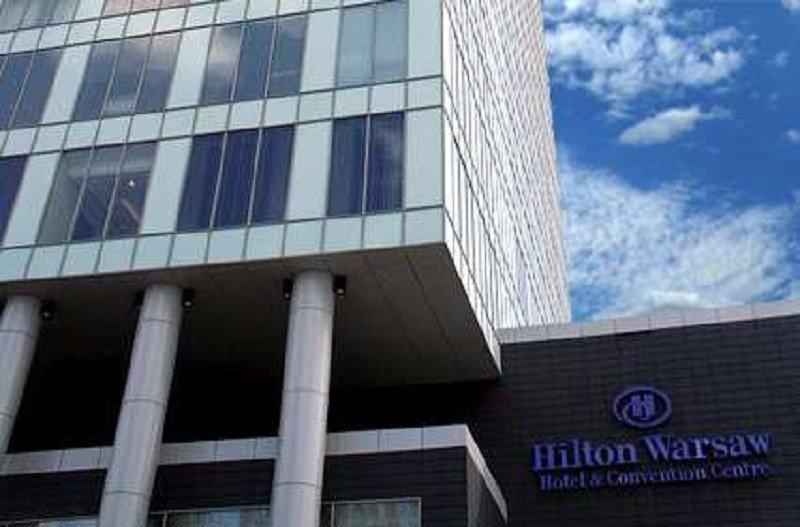 HOTEL HILTON WARSZAWA