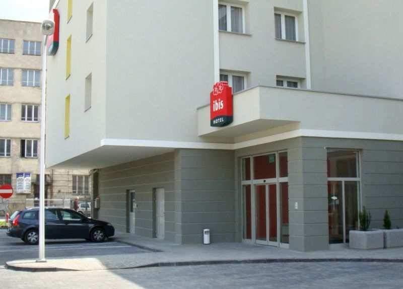 HOTEL IBIS KIELCE