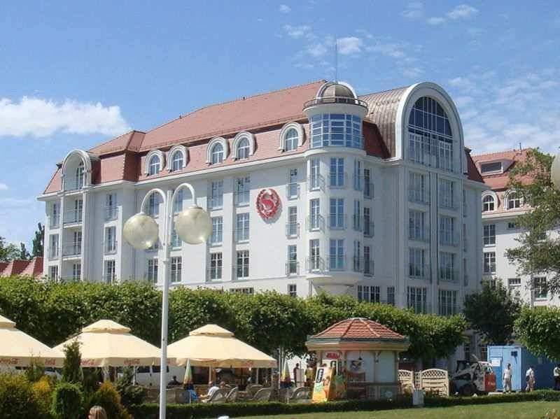 HOTEL SHERATON SOPOT
