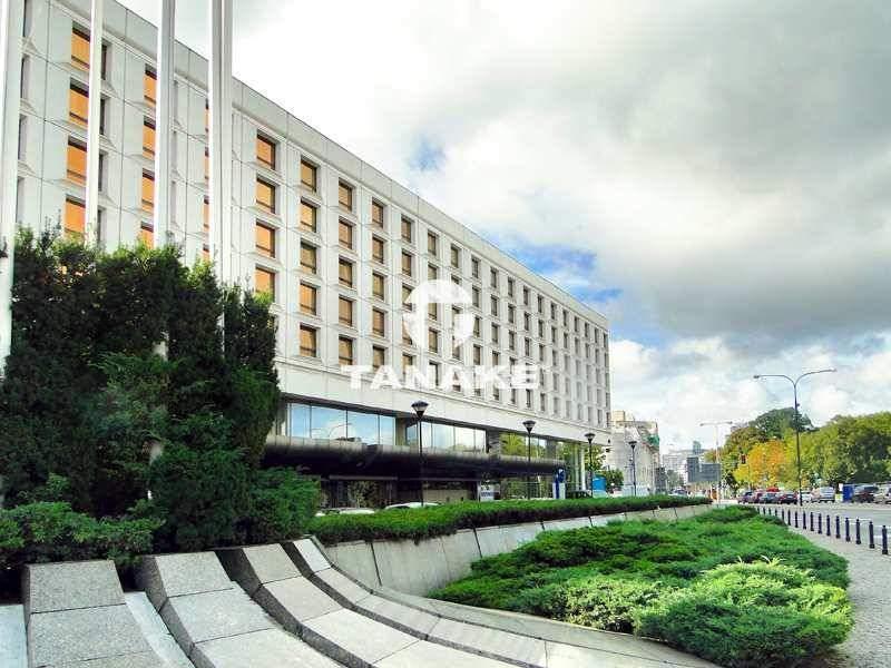 HOTEL SOFITEL VICTORIA (WARSZAWA)