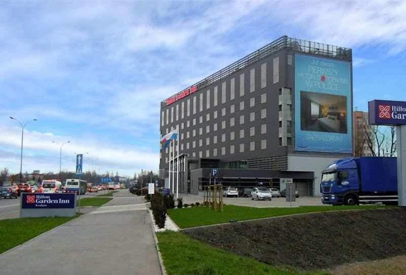 HOTEL HILTON KRAKÓW