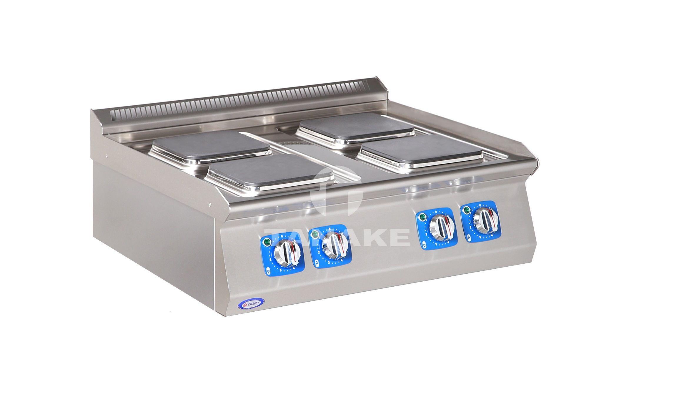 kuchnia elektryczna