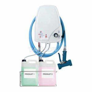 Centrala do ciśnieniowego mycia i dezynfekcji