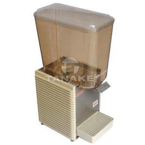 Dyspenser ciepłych napojów