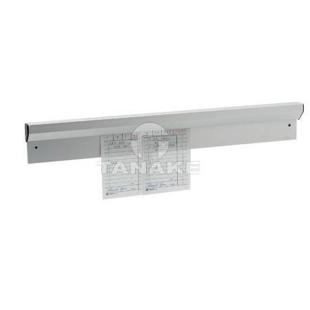 Listwa do zamówień aluminiowa 90 cm