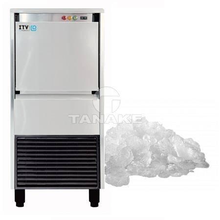 Łuskarka do lodu 50 kg/dobę