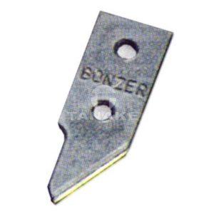 Nóż-ostrze zapasowe do Bonzera