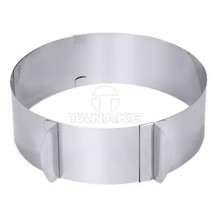 Pierścień o regulowanej średnicy 165-320mm
