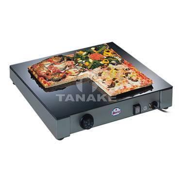 Płyty grzewcze do pizzy