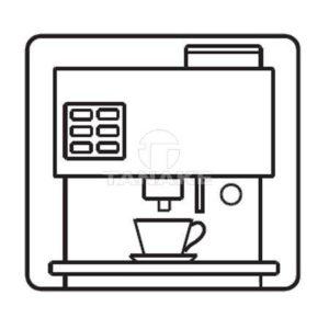 Proszek myj. do kawiarek i ekspresów - N. CMP