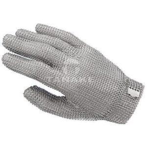 Rękawica stalowa