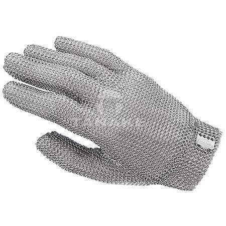 Rękawice stalowe