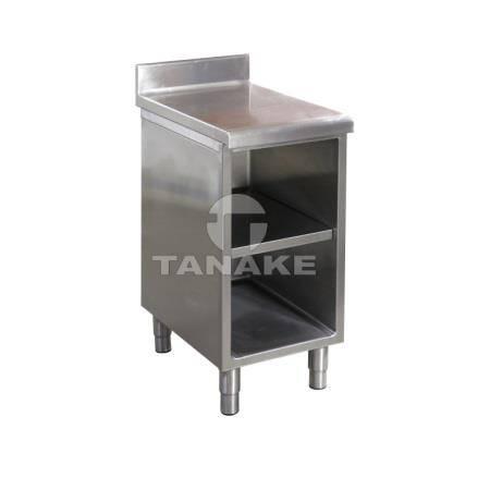 Stół medyczny z modułem w standardzie higienicznym