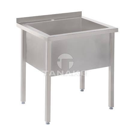 Stół z basenem