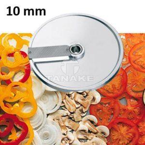 Tarcza do plastrów 10 mm (1 nóż)