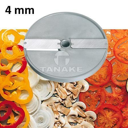 Tarcza do plastrów 4 mm (2 noże)