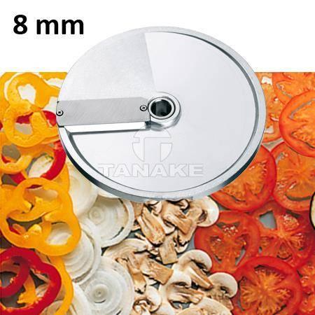Tarcza do plastrów 8 mm (1 nóż)