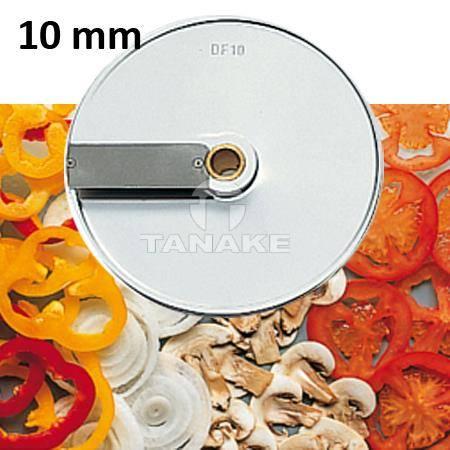 Tarcza - plastry 10 mm (1 nóż)