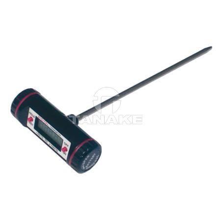Termometr elektr. z sondą igłową -50 do +300°C