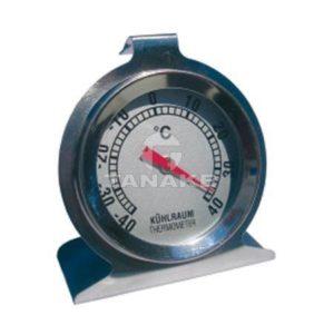 Termometr lodówkowy -40 do +40°C