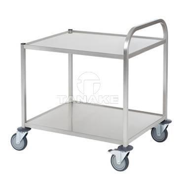 Wózek transportowy 2 półkowy