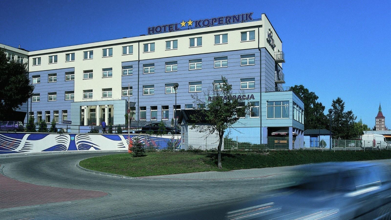 HOTEL KOPERNIK (OLSZTYN)