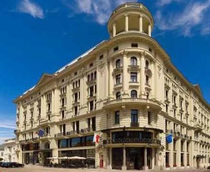 HOTEL BRISTOL (WARSZAWA)