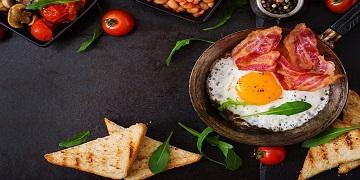 Dlaczego w gastronomii warto stosować naświetlacz do jaj