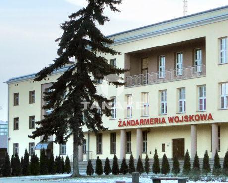 Żandarmeria Wojskowa Warszawa
